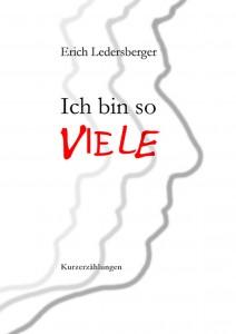 Erich Ledersberger, Autor aus Innsbruck, Tirol