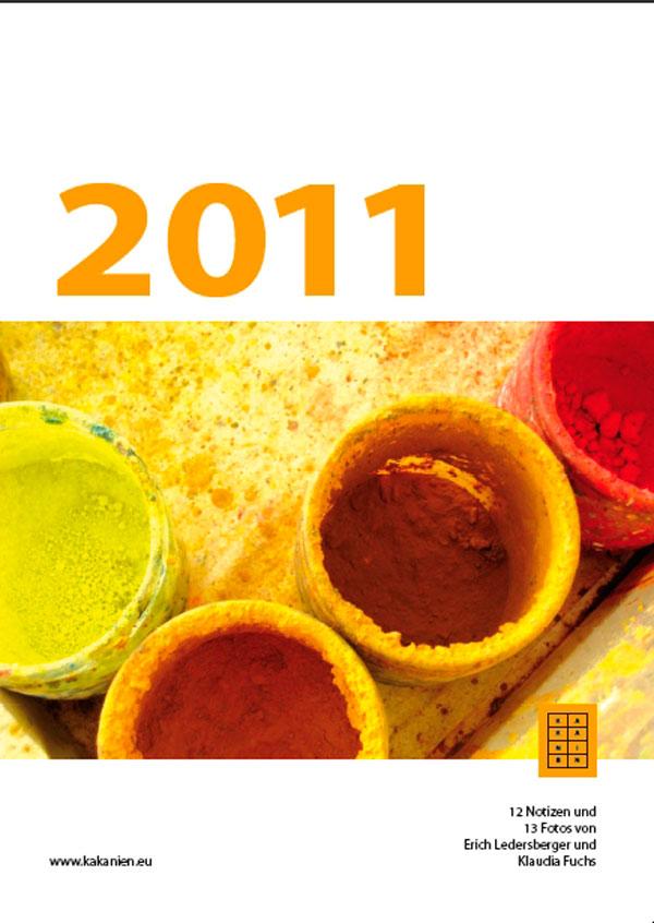 Kakanischer Kalender 2011
