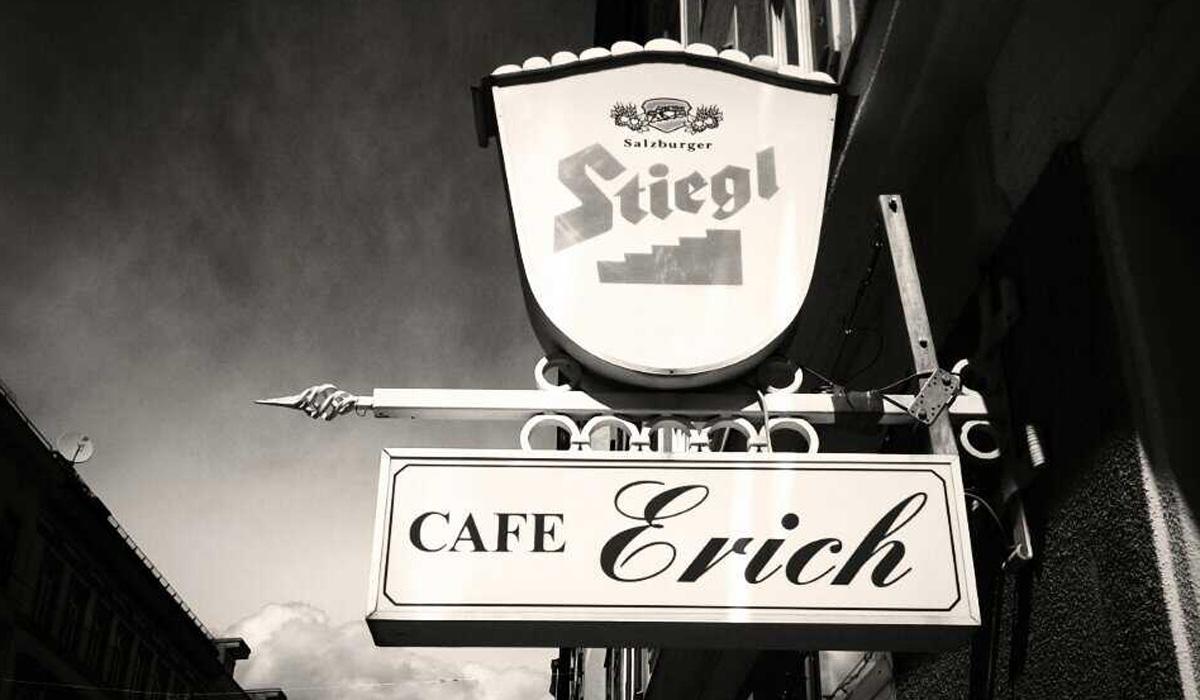 Café Erika