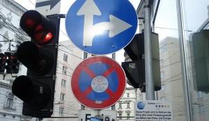 Welche Richtung nehmen wir?