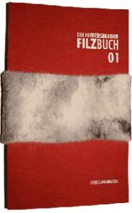 Erich Ledersberger, Schrifsteller aus Tirol