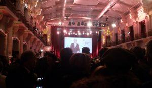 2016 Bundespräsident in Österreich: Van der Bellen