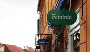 Liebe Feministinnen und Feministen!