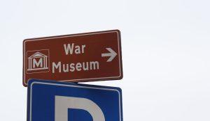 Kriegsmuseum?