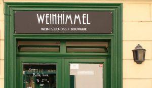 Weinhimmel
