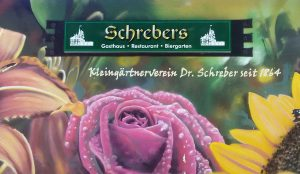 Schrebergartenverein