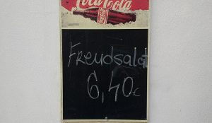 Freudsalat