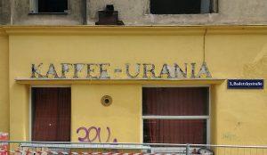 Kaffee Urania