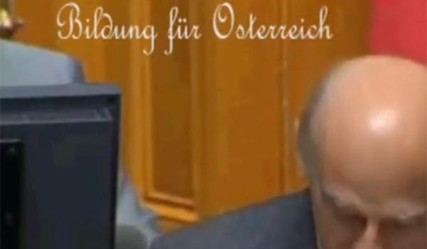 Das Bildungsprogramm der ÖVP