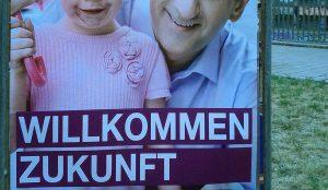 Der österreichische Bundespräsident im Selbstgespräch 2050