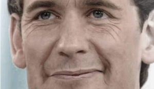 Unser Präsident 2050